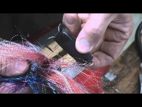 WillCFish, Shrink Tubing on Fishing lures. Free Fishing Video on  Species, Tips and Tricks.