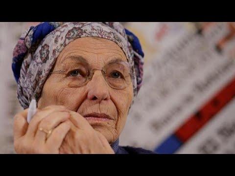 «+Europa»: Η εκστρατεία στις Βρυξέλλες
