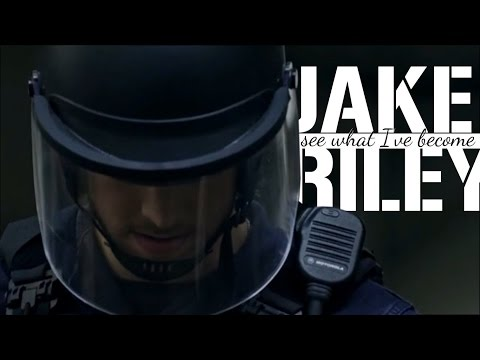 Jake Riley - See What I've Become [Containment]