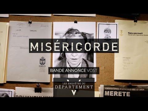 Les Enquêtes du Département V : Miséricorde ( VOSTFR )
