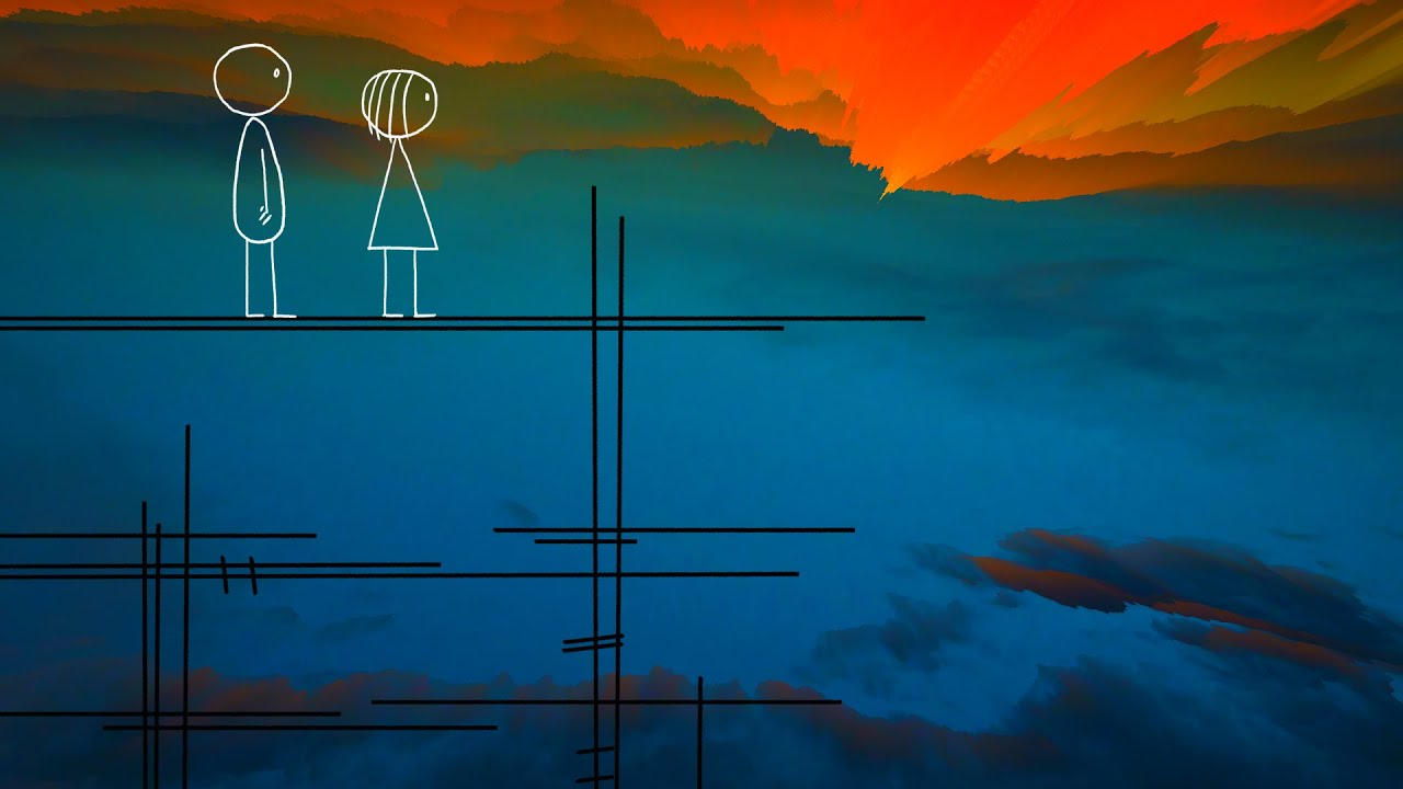 Trailer: Don Hertzfeldt's Multiple Award Winning Animated Film Short 'World of Tomorrow'