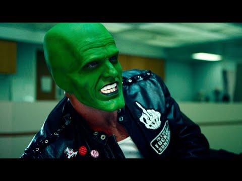 Revenge of the Mask 2 (2019)