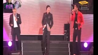 Video Aliff Aziz, Awi & Anji - Aishiteru [Anugerah Planet Muzik 2012] MP3, 3GP, MP4, WEBM, AVI, FLV Juni 2018