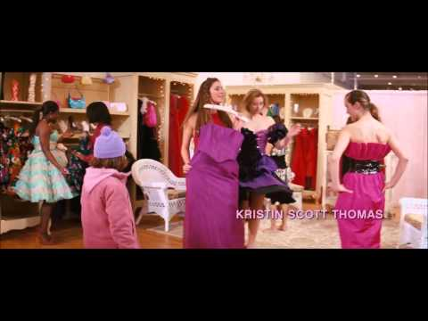 Confessions of a Shopaholic - opening scene