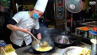 Video Street Food in China - Nanning Night Market MP3, 3GP, MP4, WEBM, AVI, FLV April 2019