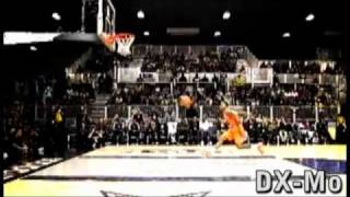 Dar Tucker (Dunk #3) - 2011 NBA D-League Dunk Contest