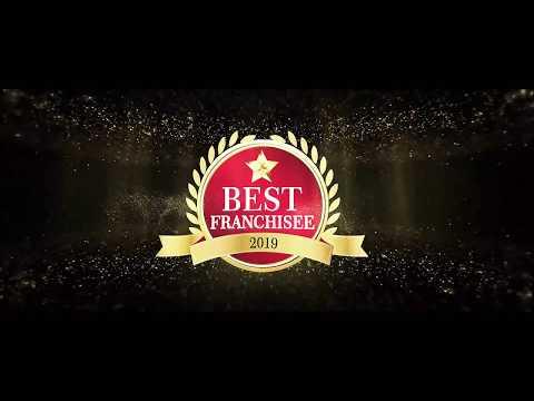 Video The Best Franchisee Award 2019 - Reynaldo Halim Putra (CFC)