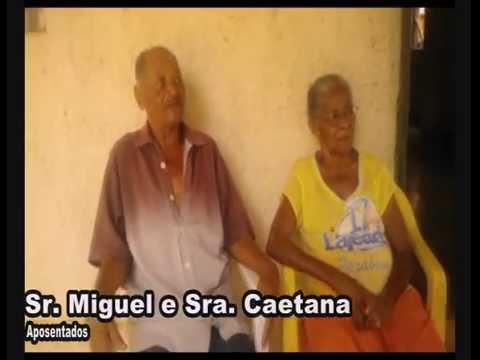 Casa do Idoso Pedro Pires de Castro - Miracema do Tocantins - Inclusão Social ao Idoso.