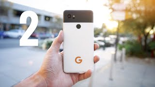 Video The truth about the Google Pixel 2! MP3, 3GP, MP4, WEBM, AVI, FLV November 2017