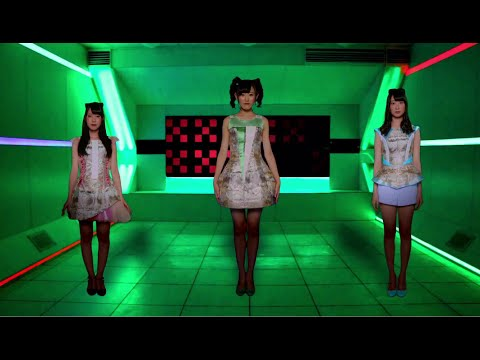 『Touch Tap Baby』 PV ( #ハッカドール )