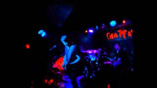 Video Thrashing Machine - Solaris (Live @ Chapeau Rouge, Prague, 2015/
