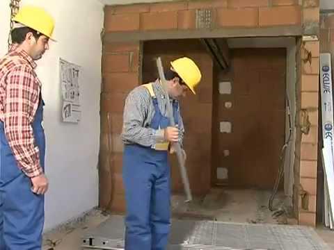 armazon puerta corredera - Videos   Videos relacionados ... - photo#16