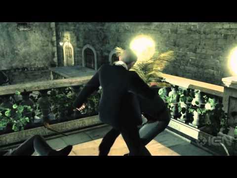 Blood Stone 007 : Trailer de gameplay