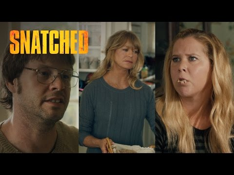 Snatched (TV Spot 'Happy 'Ma Ma' Mother's Day')