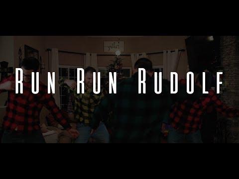 Run Run Rudolf Christmas Music Video | Straight No Chaser