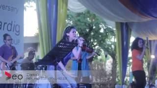 Berharap Tak Berpisah - Delia Ft. Deo Entertainment