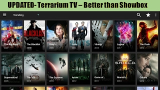ALL MOVIES AND TV SHOWS IN 1 APP!