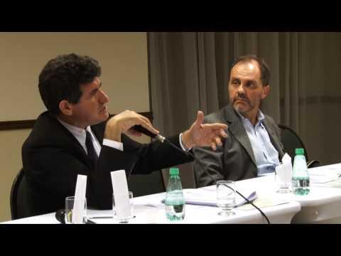 I Curso de Formação Sindical da CNTU - 20/03/2013 - Manhã - Parte 2