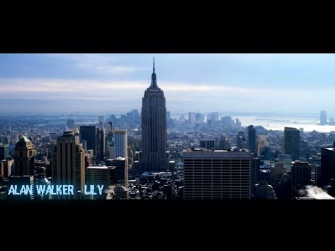 Alan Walker, K-391 & Emelie Hollow - Lily (Official Music Video)