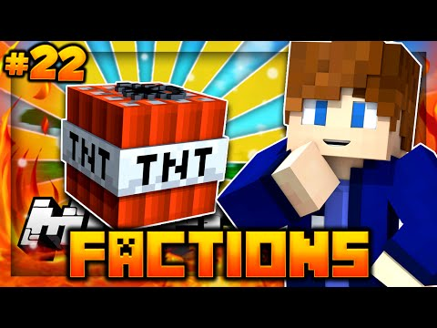 COOLGUYS BASE + INSIDED!? | Minecraft FACTIONS VERSUS #22 (CosmicPvP - Pleb Planet) /w KingPenguin