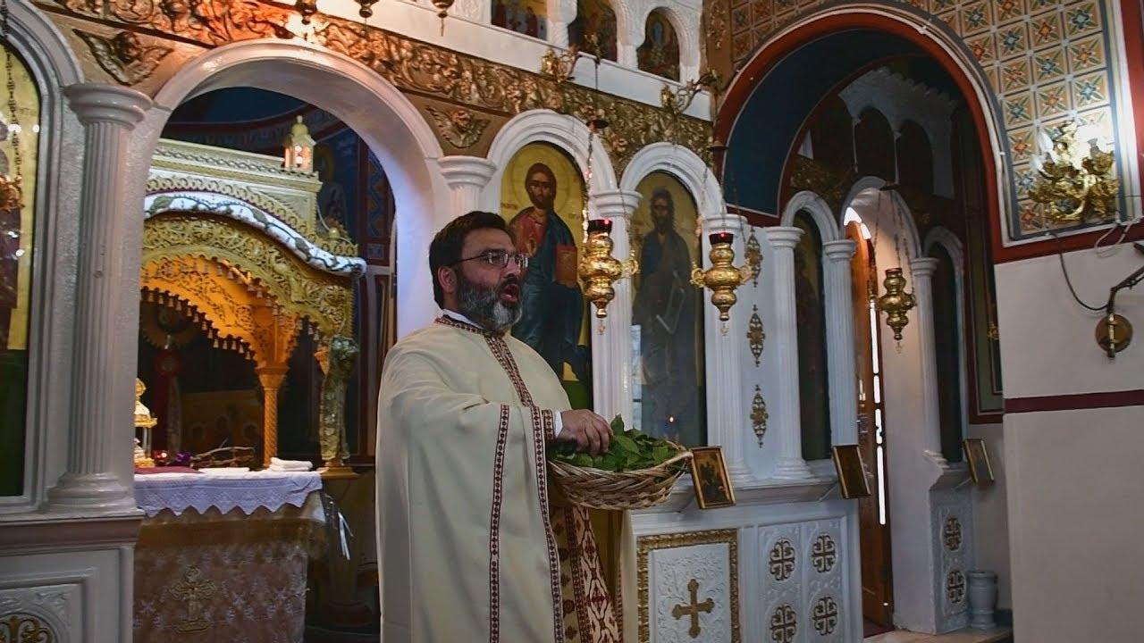 Η  Πρώτη Ανάσταση στα Πυργιώτικα  και  στον Ιερό Ναό του Αγίου Δημητρίου Ασίνης στο Ναύπλιο