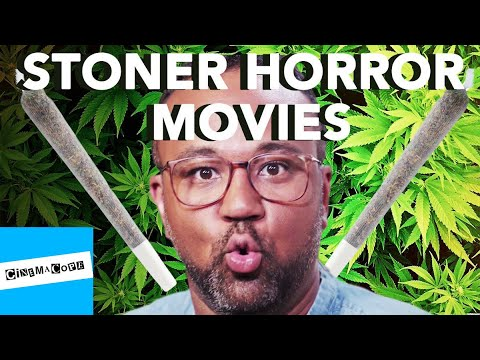 5 Best Horror Movies to Watch While Stoned | Cinemacope