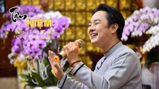 Ca khúc: TÂM NIỆM - Ca sĩ Đông Quân hát tại chùa Giác Ngộ 01-09-2019