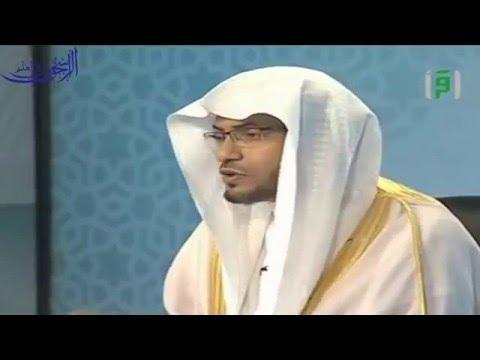 برنامج من كل الثمرات - القميص -الشيخ صالح المغامسي