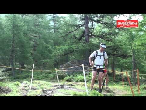 Reconnaissance du parcours (Champex – Chamonix)