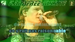 Le dîner - Bénabar (karaoke)