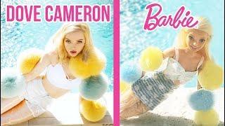 BARBIE imita el instagram de DOVE CAMERON de DESCENDIENTES - Lola Land 💜