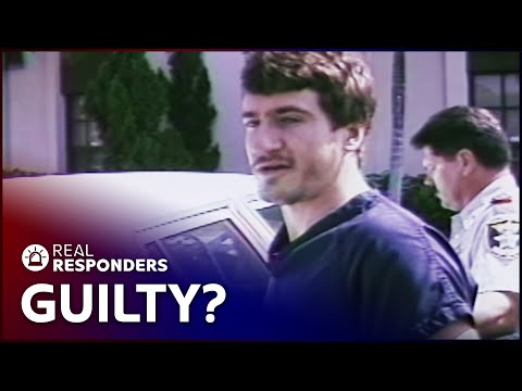 Detectives Search To Prove Killer's Guilt | The New Detectives | Real Responders