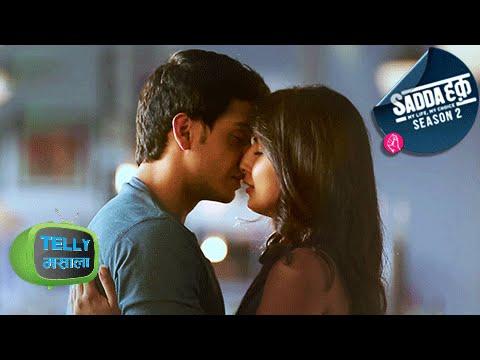 Randhir & Sanyukta To Get Intimate In Sadda Haq