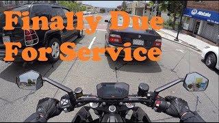 6. Running Errands With The Duke - 2018 KTM 1290 Super Duke R