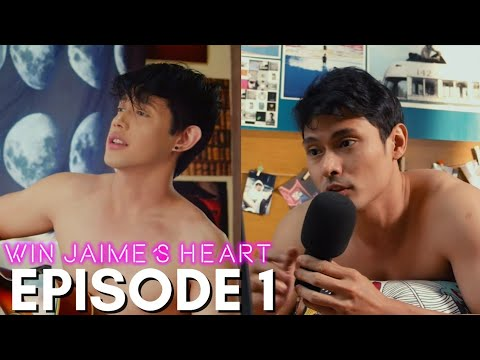 WIN JAIME'S HEART Series | EP. 1: Broken Hearts, Lost Souls [with subtitles]