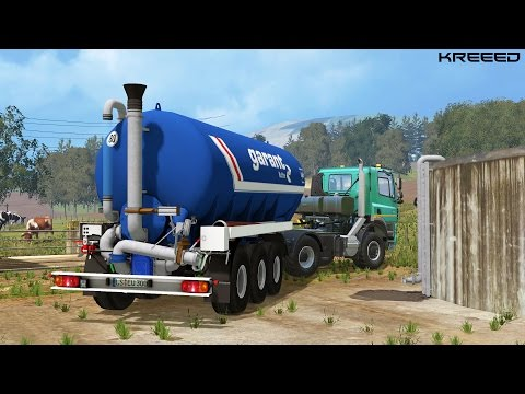 Kotte Shuttle Trailer v1.0