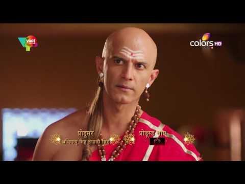 Chakravartin-Ashoka-Samrat--27th-January-2016--चक्रवतीन-अशोक-सम्राट