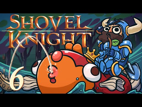 down - In this episode of Shovel Knight, Jesse and Jirard take on Mole Knight and his army of evil molemen. • Watch Cox n' Crendor on http://www.youtube.com/coxncrendor • Listen to Cox n' Crendor...