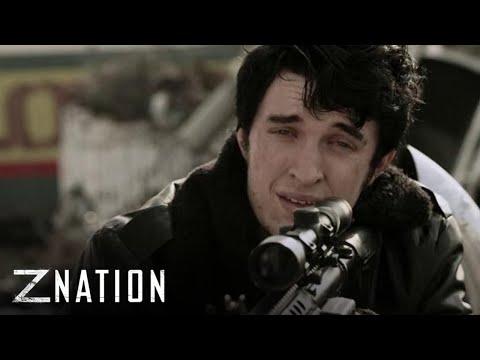 Z NATION | Season 5, Episode 10: Sneak Peak | SYFY