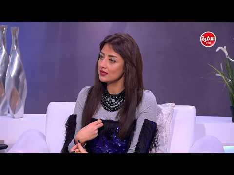 العرب اليوم - شاهد: أسماء سالم تكشف أنواع الأحلام الثلاثة والفرق بينهم