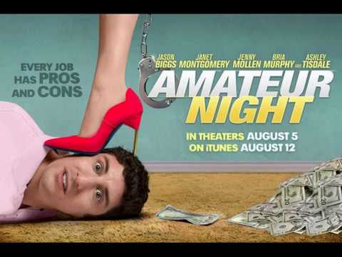 AMATEUR NIGHT | MOVIE SOUNDTRACK | FEATURED SONG MRS.VAIN BY ARTIST ROSS ROYCE