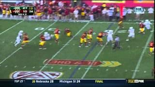 Dion Jordan vs USC (2012)