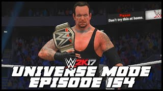 In which it's Balor vs Undertaker for the WWE Championship !Check out our 'MOAJ Village' T Shirt here: https://everpress.com/gore-and-perkins (Everyone who purchases a t-shirt and has a PS4, will receive a match for their CAW in Universe Mode!)For anyone curious as to how we record gameplay, you can purchase an Elgato at the following link: https://goo.gl/GQAFkYG&P Twitter : https://twitter.com/GoreAndPerkinsGore Twitter : https://twitter.com/jamesmgorePerkins Twitter : https://twitter.com/James_A_PerkinsGore Channel: https://www.youtube.com/user/JMG519Perkins Channel: https://www.youtube.com/user/TheMightyPerkins