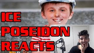 "Video Ice Poseidon Reacts to ""Who Is Ice Poseidon?"" With 11,000 Viewers MP3, 3GP, MP4, WEBM, AVI, FLV Maret 2018"