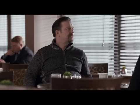 David Brent: Life on the Road (TV Spot 'Women')