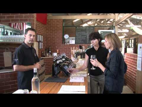 Box Stallion Winery, Mornington Peninsula, Victoria, Australia