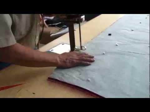 cortadora - http://angeltejeda.com Como usar la cortadora de 8´´