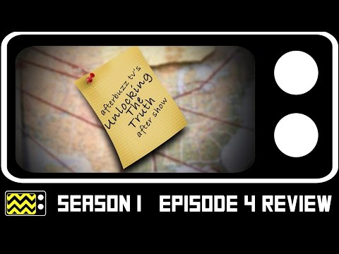 Unlocking The Truth Season 1 Episode 4 Review & After Show | AfterBuzz TV