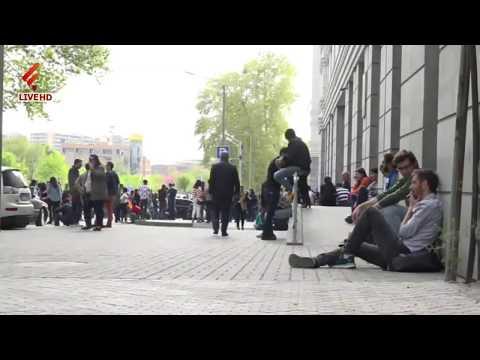 6-րդ Оր . ընդդիմության պայքարը շարունակվում է. ՈՒՂԻՂ ՄԻԱՑՈՒՄ 1 - DomaVideo.Ru