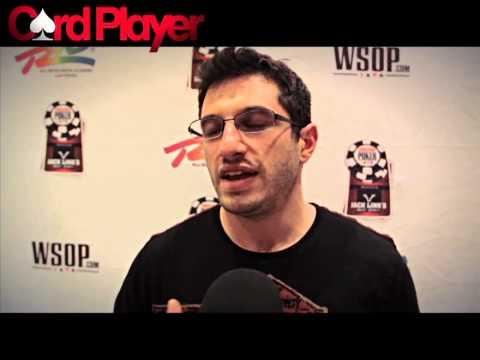 Galfond - Phil Galfond is one of the most successful high stakes cash game players in recent years, and in this edition of Poker Strategy Card Player TV caught up with...
